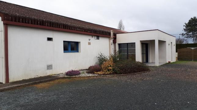 La Salle Clemenceau à Féole