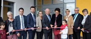 L'école et l'accueil périscolaire inaugurés