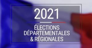 DEPARTEMENTALES ET REGIONALES : Pensez à vous inscrire sur les listes électorales !