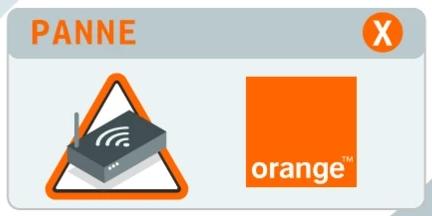 UN PROBLEME TECHNIQUE PERTURBE LES COMMUNICATIONS INTERNET ET TELEPHONIQUES