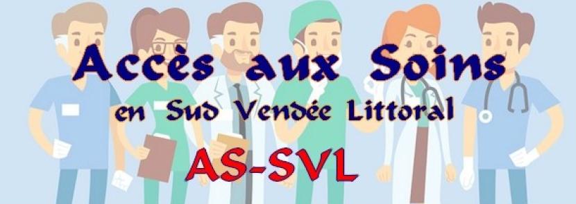 Association « Accès aux Soins en Sud Vendée Littoral »