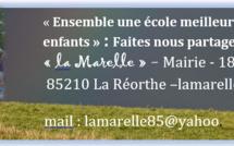 ASSOCIATION DES PARENTS D'ELEVES ST JUIRE / LA REORTHE