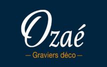 OZAE - Graviers déco -
