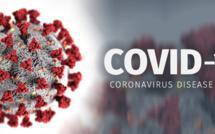 Restrictions sanitaires pour faire face à l'épidémie de COVID19