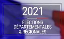 DEPARTEMENTALES ET REGIONALES : UNE PERMANENCE EN MAIRIE LE 14 MAI POUR VOUS INSCRIRE SUR LES LISTES ELECTORALES